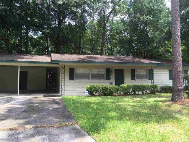2904 NW 48TH Avenue, Gainesville, FL 32605 (MLS #412158) :: Florida Homes Realty & Mortgage
