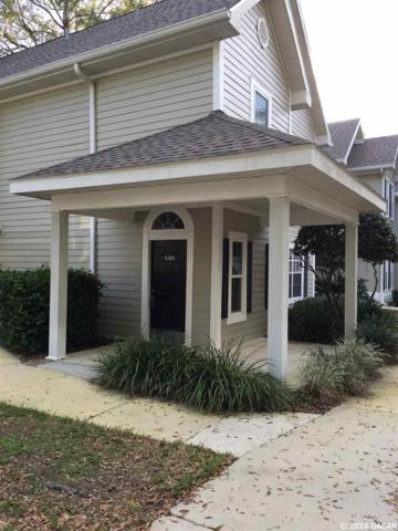 10000 SW 52ND Avenue #133, Gainesville, FL 32608 (MLS #412163) :: Thomas Group Realty