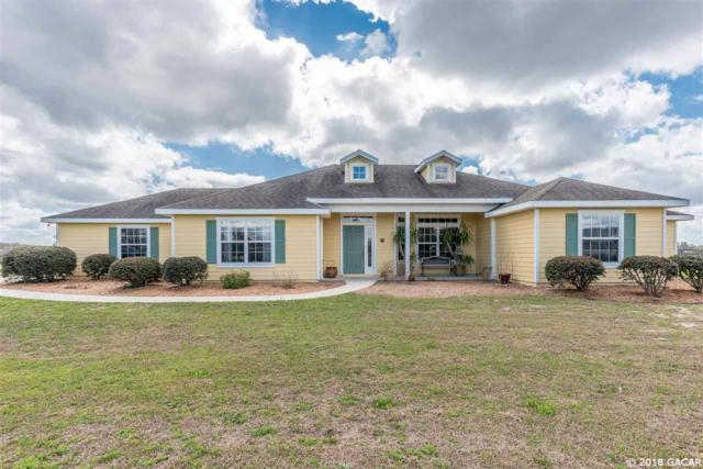 10265 SW 98th Lane, Gainesville, FL 32608 (MLS #412165) :: Florida Homes Realty & Mortgage