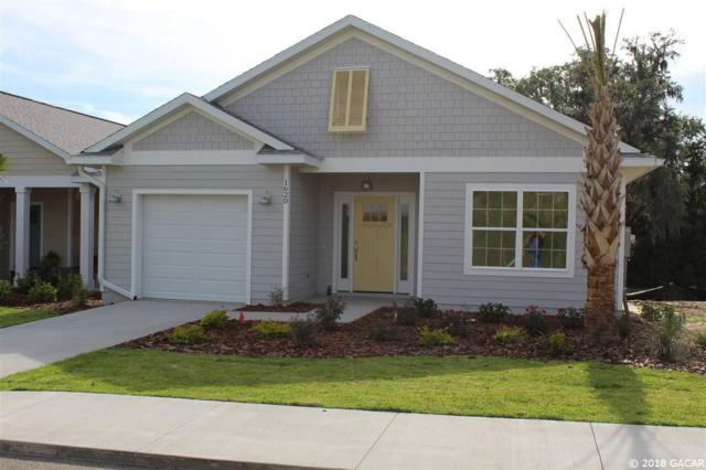 1572 NW 120th Way, Gainesville, FL 32606 (MLS #412170) :: Thomas Group Realty