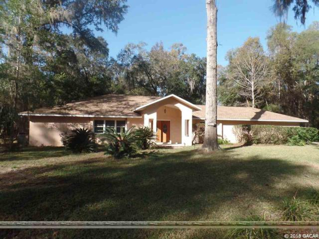 3020 NW 66th Terrace, Gainesville, FL 32606 (MLS #412171) :: Thomas Group Realty