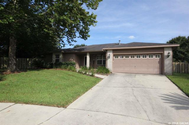 1317 NW 90TH Terrace, Gainesville, FL 32606 (MLS #412179) :: Thomas Group Realty