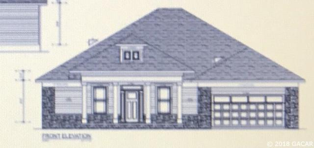 14856 NW 149th Road, Alachua, FL 32615 (MLS #412185) :: Pepine Realty