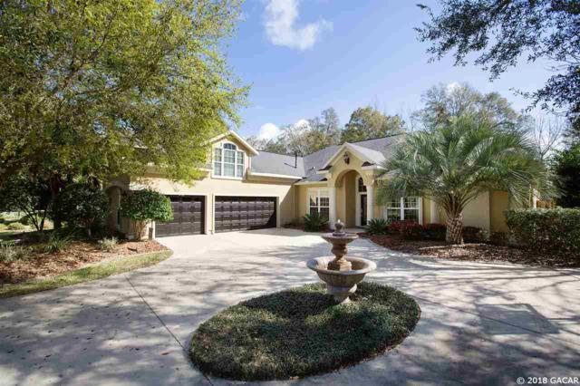 1375 SW 90th Street, Gainesville, FL 32607 (MLS #412201) :: Thomas Group Realty