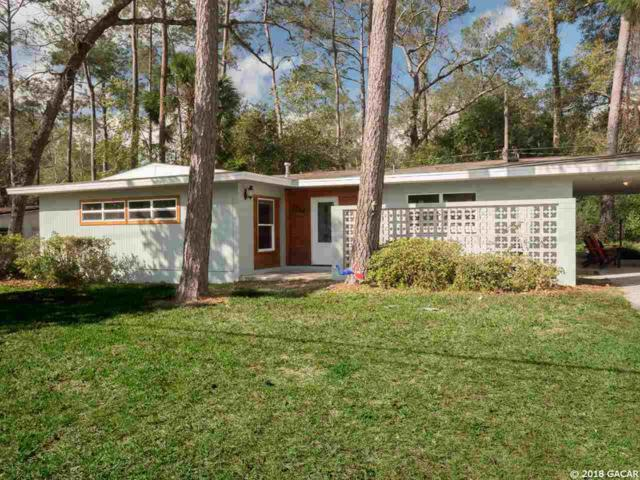 1114 NW 34th Street, Gainesville, FL 32605 (MLS #412202) :: Thomas Group Realty