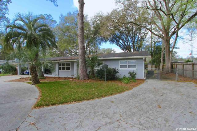 3426 NW 34th Street, Gainesville, FL 32605 (MLS #412205) :: Thomas Group Realty