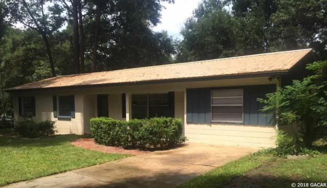2022 SW 43RD Avenue, Gainesville, FL 32608 (MLS #412206) :: Thomas Group Realty