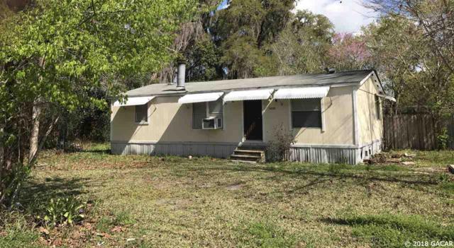 14368 Cole Street, Waldo, FL 32694 (MLS #412209) :: Bosshardt Realty