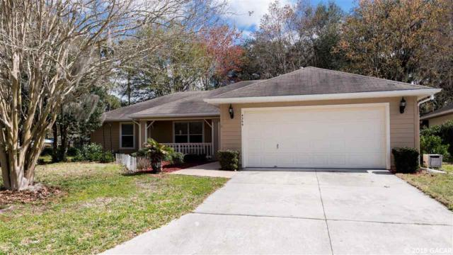 4369 NW 34TH Terrace, Gainesville, FL 32605 (MLS #412214) :: Florida Homes Realty & Mortgage