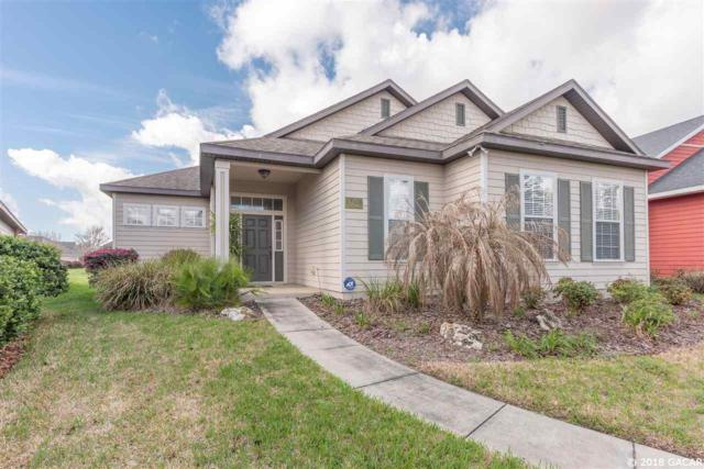 8455 SW 78th Lane, Gainesville, FL 32608 (MLS #412236) :: Bosshardt Realty