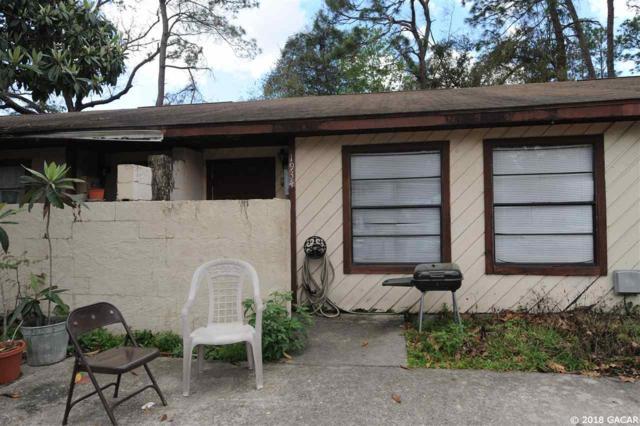 1934 SW 69 Drive, Gainesville, FL 32607 (MLS #412256) :: Pepine Realty