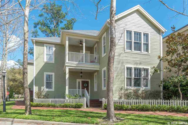 4803 SW 91st Drive, Gainesville, FL 32608 (MLS #412288) :: Thomas Group Realty