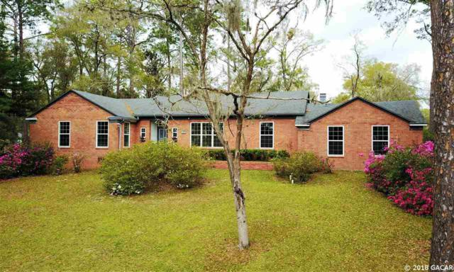 23370 NW 188th Avenue, High Springs, FL 32643 (MLS #412303) :: Florida Homes Realty & Mortgage