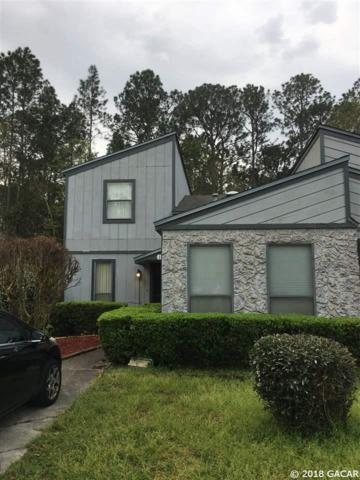 1619 NE 40th Place, Gainesville, FL 32609 (MLS #412367) :: Bosshardt Realty