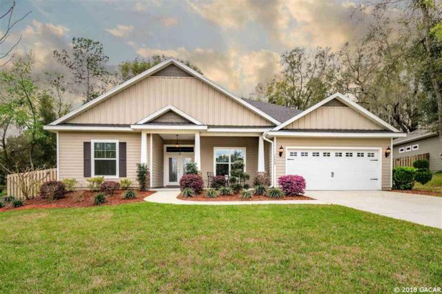 14809 NW 149th Place, Alachua, FL 32615 (MLS #412385) :: Pepine Realty