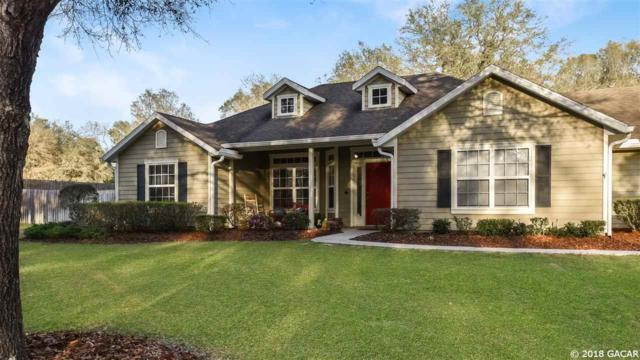 10135 SW 92nd Street, Gainesville, FL 32608 (MLS #412387) :: Florida Homes Realty & Mortgage