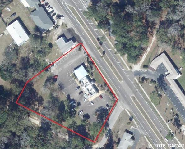 19726 NW Us Highway 441, High Springs, FL 32643 (MLS #412403) :: Florida Homes Realty & Mortgage