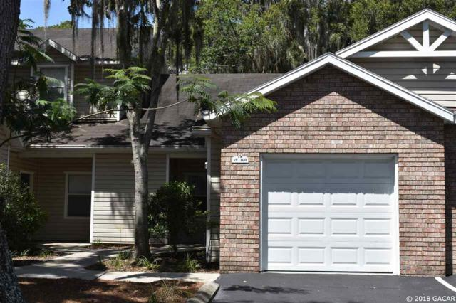4700 SW Archer Road #160, Gainesville, FL 32608 (MLS #412412) :: Florida Homes Realty & Mortgage