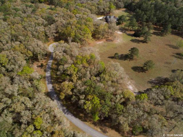 21456 NW 216th Lane, High Springs, FL 32643 (MLS #412419) :: Florida Homes Realty & Mortgage