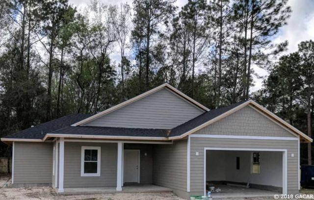 20074 NW 249th Terrace, High Springs, FL 32643 (MLS #412424) :: Bosshardt Realty