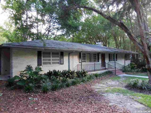 3015 W University Avenue, Gainesville, FL 32607 (MLS #412429) :: Florida Homes Realty & Mortgage