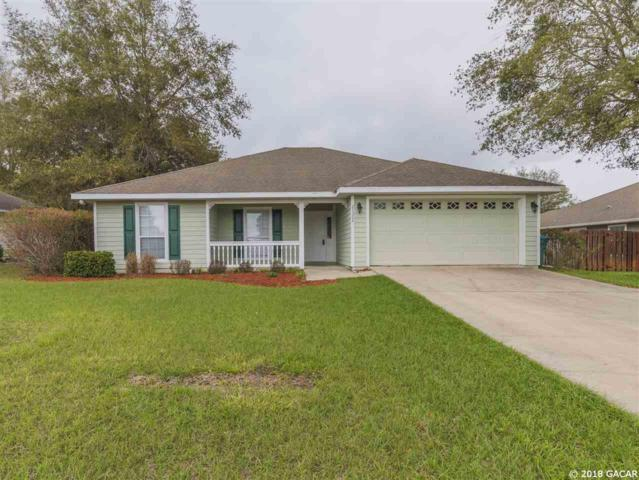 25302 NW 10TH Avenue, Newberry, FL 32669 (MLS #412440) :: Florida Homes Realty & Mortgage