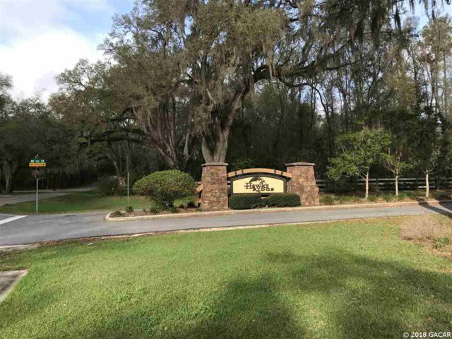 8304 NW 184th Drive, Alachua, FL 32615 (MLS #412449) :: Bosshardt Realty
