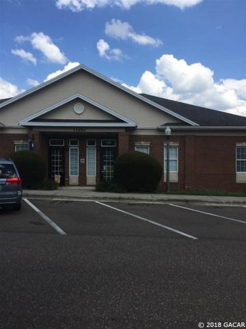 14690 NW 151st Boulevard, Alachua, FL 32653 (MLS #412452) :: Florida Homes Realty & Mortgage