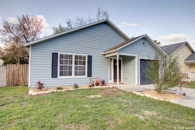 2870 SW 40th Place, Gainesville, FL 32608 (MLS #412454) :: Florida Homes Realty & Mortgage