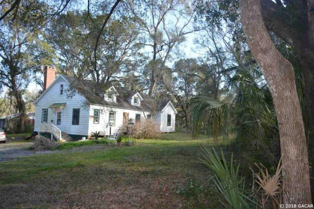 1345 1345 SR 100, Melrose, FL 32666 (MLS #412462) :: Florida Homes Realty & Mortgage