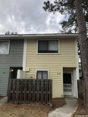 2132 SW 39TH Drive, Gainesville, FL 32607 (MLS #412471) :: Bosshardt Realty