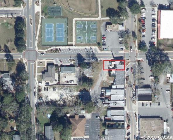 14956 Main Street, Alachua, FL 32615 (MLS #412487) :: Florida Homes Realty & Mortgage