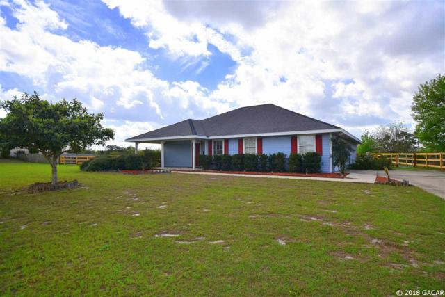 9763 SW 93 Place, Gainesville, FL 32608 (MLS #412489) :: Florida Homes Realty & Mortgage