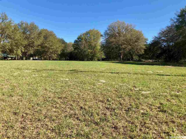 00 SW Mapleton Avenue, Ft. White, FL 32038 (MLS #412499) :: Bosshardt Realty