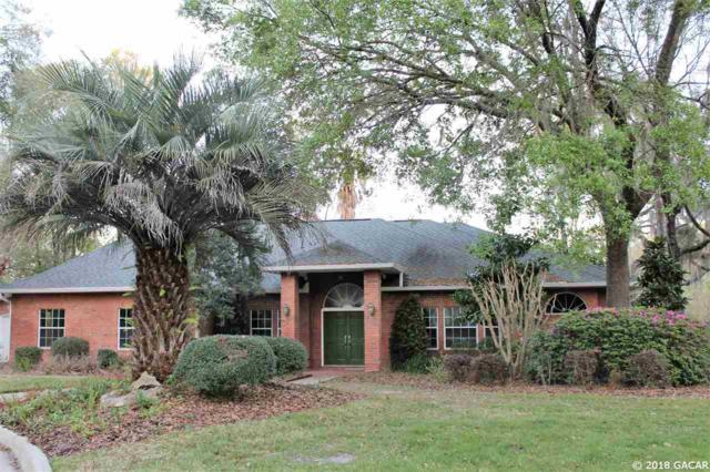 1619 SW 86 Terrace, Gainesville, FL 32607 (MLS #412501) :: Bosshardt Realty