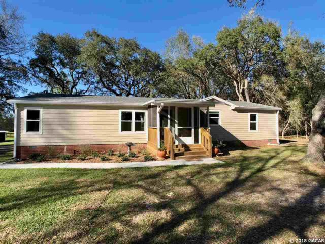 18826 SW 191st Avenue, Archer, FL 32618 (MLS #412531) :: Florida Homes Realty & Mortgage