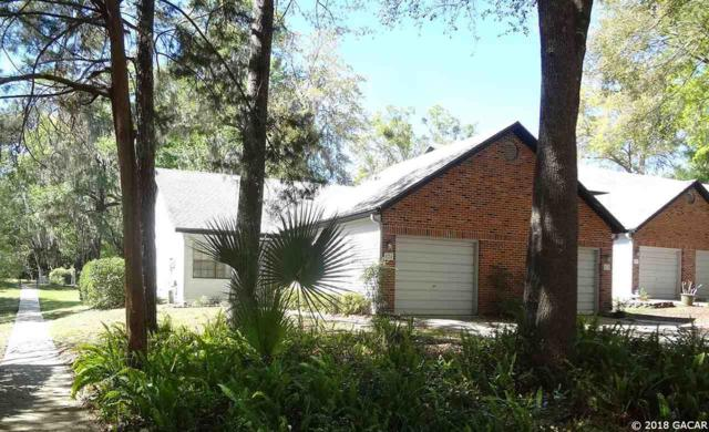 824 NW 42nd Terrace, Gainesville, FL 32605 (MLS #412534) :: Florida Homes Realty & Mortgage