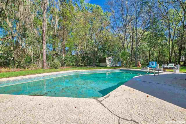 9820 NW 6th Place, Gainesville, FL 32607 (MLS #412540) :: Florida Homes Realty & Mortgage