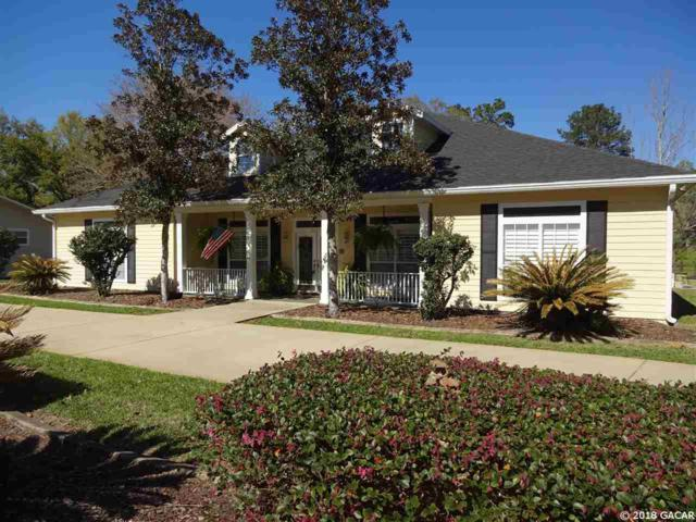 11621 NW 72nd Terrace, Alachua, FL 32615 (MLS #412546) :: Florida Homes Realty & Mortgage