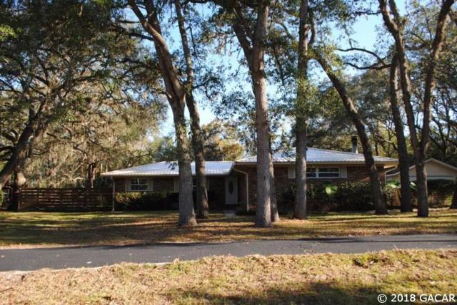6786 Woman's Club Drive, Keystone Heights, FL 32656 (MLS #412547) :: Bosshardt Realty