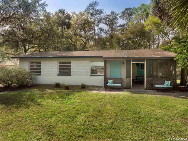 108 NE Evans Court, Micanopy, FL 32667 (MLS #412548) :: Florida Homes Realty & Mortgage
