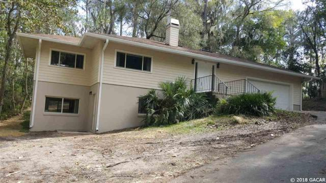 704 NW 23rd Street, Gainesville, FL 32607 (MLS #412573) :: Florida Homes Realty & Mortgage