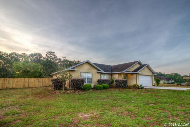 9425 SW 92ND Street, Gainesville, FL 32608 (MLS #412606) :: Florida Homes Realty & Mortgage
