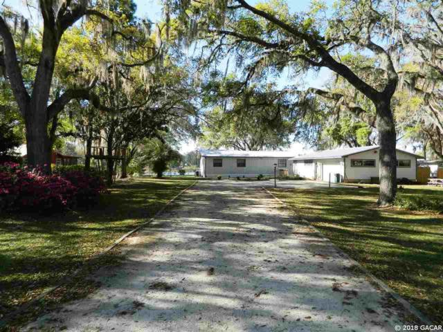 119 E Cowpen Lake Point Road, Hawthorne, FL 32640 (MLS #412627) :: Florida Homes Realty & Mortgage