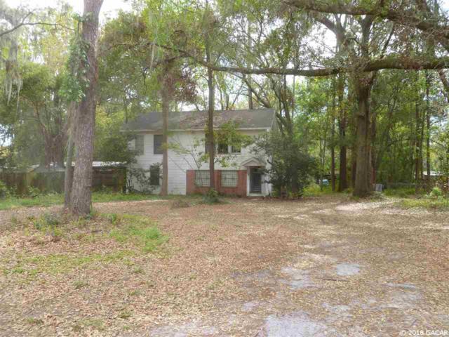 805 NE 8th Avenue, Gainesville, FL 32601 (MLS #412630) :: Bosshardt Realty