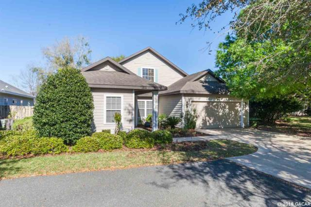 7657 SW 85th Drive, Gainesville, FL 32608 (MLS #412641) :: Thomas Group Realty