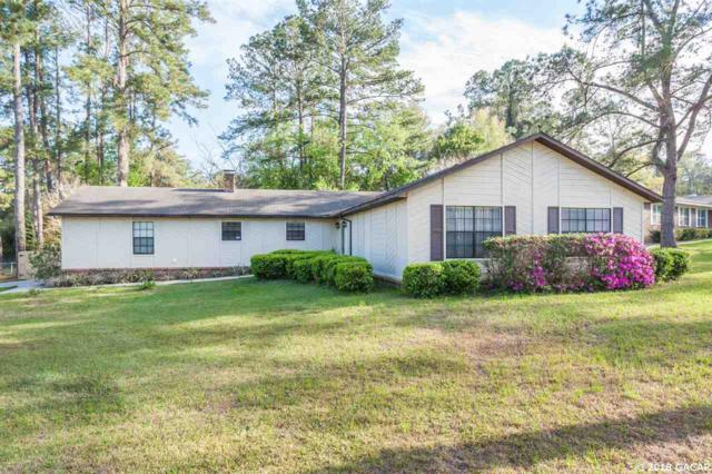 10105 NW 25th Place, Gainesville, FL 32606 (MLS #412645) :: Thomas Group Realty