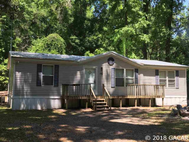 899 SW Illinois Street, Ft. White, FL 32038 (MLS #412647) :: Thomas Group Realty
