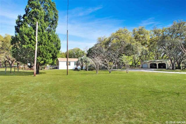 9425 N Rainelle Avenue, Crystal River, FL 34428 (MLS #412667) :: Pepine Realty