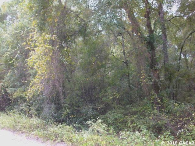 00 Sr 121, Morriston, FL 32668 (MLS #412672) :: Bosshardt Realty